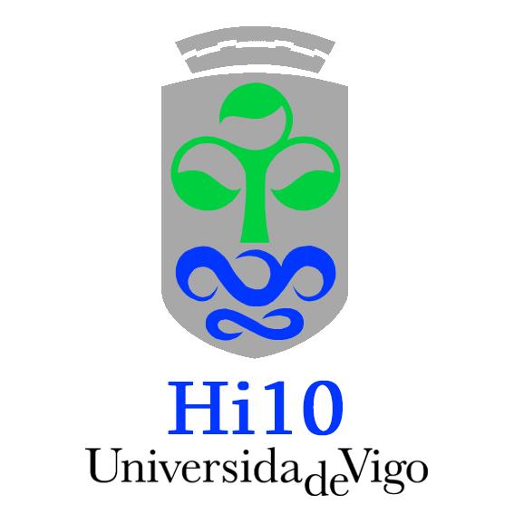 Hi10 Logo